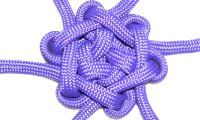 all types of macrame knots available at one site
