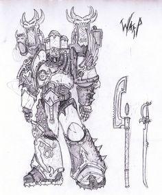 Warp+Sketch+by+razorsteel.deviantart.com+on+@deviantART