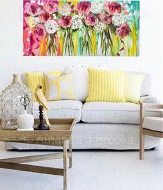 Brooks art nite lounge