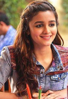 #Alia #Bhatt #Cutie                                                                                                                                                      More