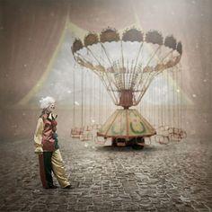 Surreal is real...photo by Leszek Bujnowski.