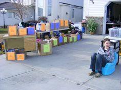 How to Organize a Garage Sale Fundraiser - Adoption Magazine