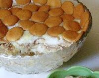 Cooking with K: Homemade Banana Pudding {Granny's Recipe}