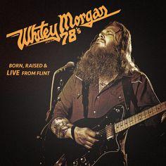 Whitey Morgan Live