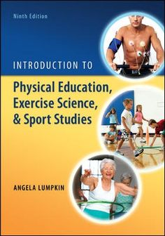 Kinesiology And Exercise Science foundational studies in mathematics