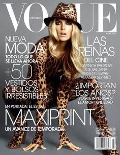 Vogue Mexico July 2010.jpg - mylusciouslife.com - Vogue magazine covers