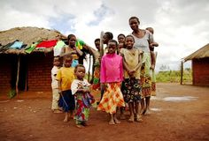$15 May provide KLEM shoes for 5 children - Making shoes for barefoot children in Mozambique