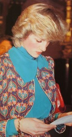 Princezna Diana Legacy