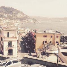 Via Napoli - Pozzuoli