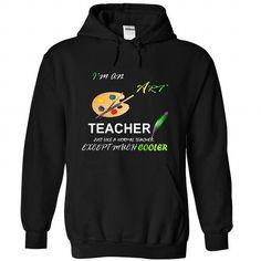 ART TEACHER T Shirts, Hoodie Sweatshirts