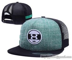 Under Armour Adjustable Mesh Hats Green|only US$6.00 - follow me to pick up couopons.