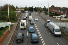 £12.3m transport scheme on Exeter's Bridge Road delayed | Exeter Express and Echo