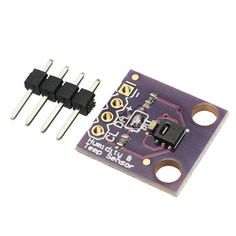 3V GY213V SHT21 High Precision Temperature Humidity Sensor Module For Arduino