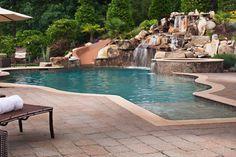 97 best Pool Deck Ideas images on Pinterest | Pool decks, Pool ...