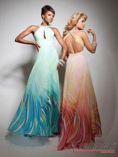 Tony Bowls Paris 113725 at Prom Dress Shop