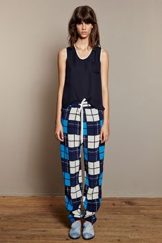 Timo Weiland Resort 2014 Collection Slideshow on Style.com