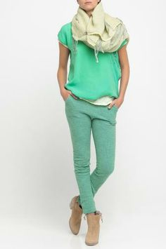 STEF › TROUSERS › HUMANOID WEBSHOP (€160.00) - Svpply