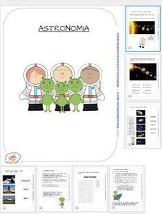 APOSTILA ASTRONOMIA ATIVIDADES ENSINO DOMICILIAR