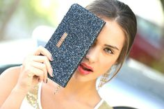 SHINE BRIGHT BLUE WALLET >> http://www.donebynone.com/party-13.html