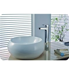 Fresca-Velino-Single-Hole-Vessel-Mount-Bathroom-Vanity-Faucet-Chrome-Finish