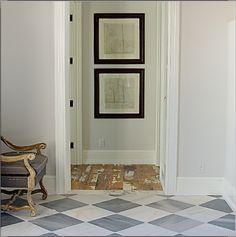 Lorca Marble Flooring By Tabarka Studio