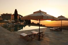 Top 10 Hotel-Pools: In Pool-Position, Teil 7 - GQ