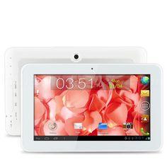Tablet Android 4.0 de 9.0 pulgadas con función de llamar MTK6515 2G/GSM cámara dual