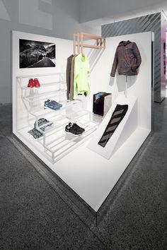 The Nike Studio | COORDINATION ASIA 协调