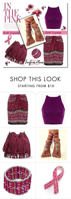 """""""SoftCrystal 15"""" by adanes ❤ liked on Polyvore featuring Anna Sui, Rebecca Minkoff and Bling Jewelry"""