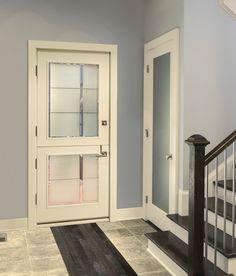 Jen Weld Dutch Door 265