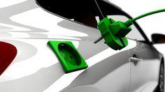 Estadístiques sobre els cotxes elèctrics.