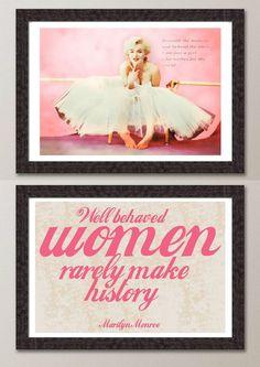 Marilyn Monroe Bedroom, Marilyn Monroe And Audrey Hepburn, Marilyn Monroe Pop Art, Music Bedroom, Dance Bedroom, Poster Wall, Poster Prints, Art Print, Pink Bedrooms