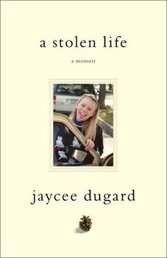"""""""A Stolen Life"""" by Jaycee Dugard.  This poor 11 year old girl was abducted walking to school one morning.  The story is told in her own words about how she was held captive for 18!!!  During this time, the sicko got her pregnant - first at only 14 years old & then again at 17/18.  Although the book is super disturbing, she says she wrote it to show others how it is possible to overcome anything. If you can handle all the disturbing/sick details, it is a must-read book."""