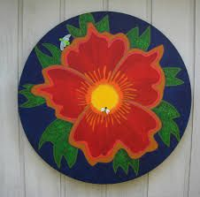 Image result for round paintings