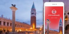 Do you like Italy? On the app of MyWoWo already available Milan, Venice, Turin. Florence, Pisa, Rome and Naples! Listens to them with MyWoWo  #app #venice #venezia #travel #travelin #traveler #traveller #wanderlust #viaggi #voyage #shopping #veneto #piazzasanmarco #android #ios #smartphone #tablet