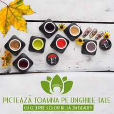 #autumn #colors #2MBeauty #colorgels #inspirations #nailshop Nail Shop, Autumn, Colors, Fall Season, Fall, Colour, Color, Paint Colors, Hue