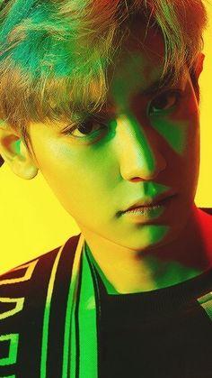 Chanyeol EXO __Power