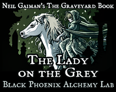 The Lady on the Grey