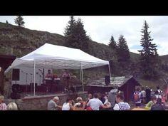 Schlernwind - Drobn aufm Berg - YouTube