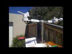 3D Printed Weather Station Gets A Wireless Upgrade | Hackaday