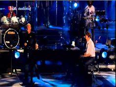 Paul McCartney + Billy Joel - Let It be XOXO