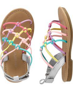 468386d19aa2 20 Best Rainbow Sandals images