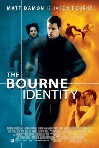 TIL Sylvester Stallone and Arnold Schwarzenegger were both approached about playing Jason Bourne before the role went to Matt Damon. Movie Songs, I Movie, Ride The High Country, Doug Liman, The Bourne Identity, Jason Bourne, Clive Owen, Writer Tips, Story Structure