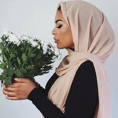 Hijab / @voilechic #habibadasilva