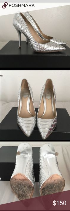 B Brian Atwood pumps Authentic B Brian Atwood pumps B Brian Atwood Shoes Heels