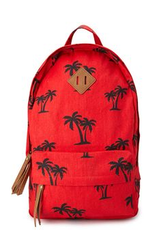 20 Reasons The Backpack Is Your New Wear-Everywhere Bag #refinery29  http://www.refinery29.com/backpacks#slide18