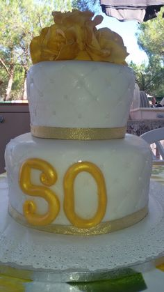 50esimo anniversario di matrimonio