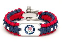 USA! USA! USA! Support Team USA with Survivals Straps gear! www.survivalstraps.com/Team-USA.html    Just $34.95!