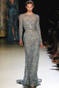 Elie Saab Haute Couture Fall/Winter 2012/13