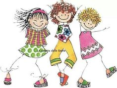 Love Doodle Drawings, Easy Drawings, Doodle Art, Clipart, Fabric Painting, Painting & Drawing, Drawing For Kids, Art For Kids, Stick Figure Drawing